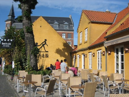 My hotel in Valby: Fy og Bi