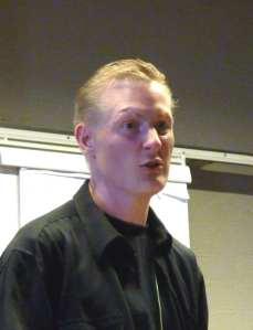 Stefan Ekman