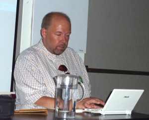 Markus Rosenlund
