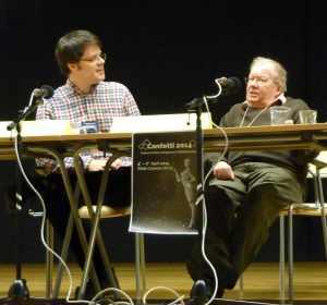 Peter Bengtsson, Gabriel Setterborg