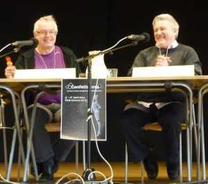 Glenn Petersen, John Meaney